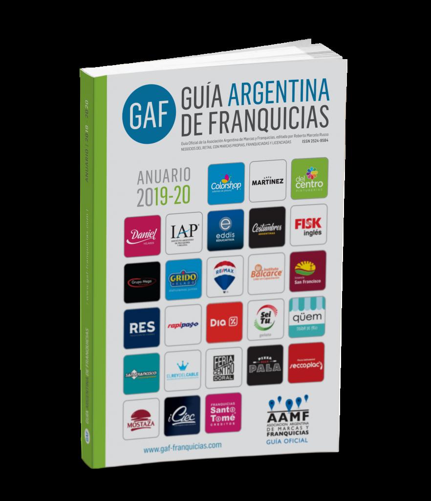 Nueva Guía Argentina de Franquicias Franquicias Mendoza